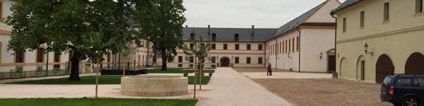 IS Hanka - Restaurování historických objektů